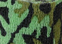 3D Green Camo